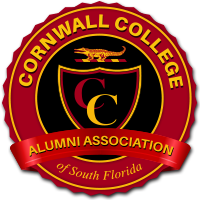 Cornwall College Alumini Association of South Florida