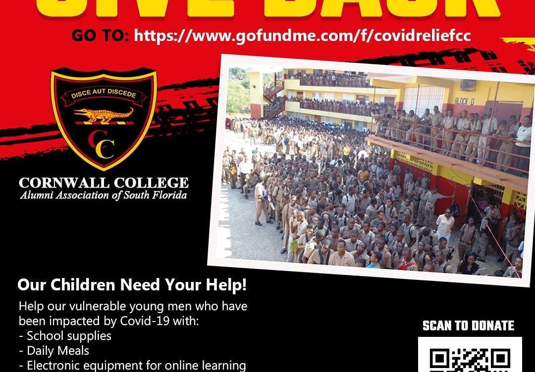 GoFundMe Covid Campaign!!